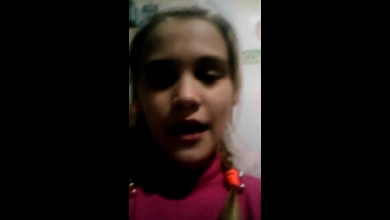 Катя Новикова - Live