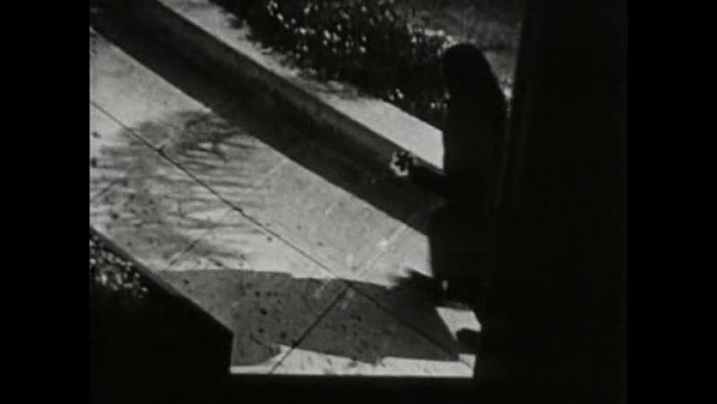 Послеполуденные сети (1943)
