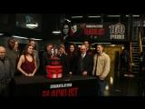 NBCs The Blacklist- Abraham Stern (NBC) B-ROLL