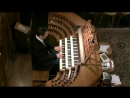 552 J S Bach Prelude and Fugue in E flat major BWV 552 St Anne from Clavier Übung III Olivier Latry