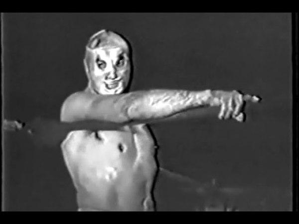Santo Contra el Barón Brakola (1963)