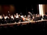 Аркадий Шилклопер и Рязанский губернаторский симфонический оркестр под руководством Сергея Оселкова, запись 2015 года