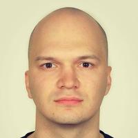 Олег Наговский