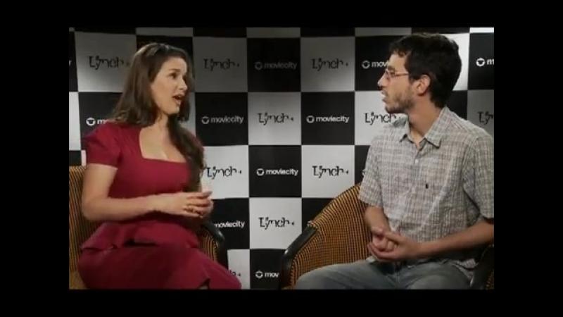 Natalia Oreiro - Interview for Ciudad - 13.3.2012