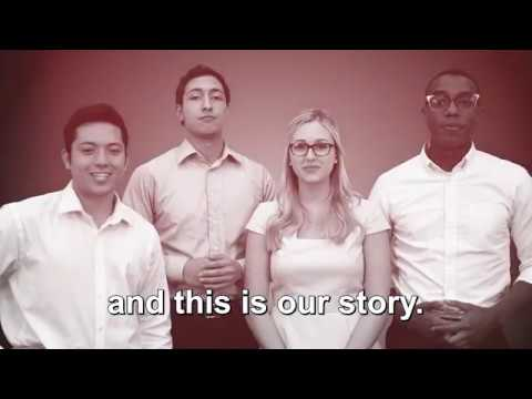 Together Stetson Law Vis Team 2018 Music Video