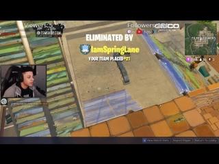 Myth vs Ninja BEST DUO EVER Replay LIVE