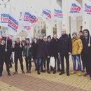 Дамир Шабакаев фото #32