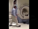 MRI Magnet Tricks at Dixie Regional