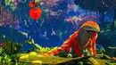 Satisfactory Teaser Trailer (Lizard Simulator?)