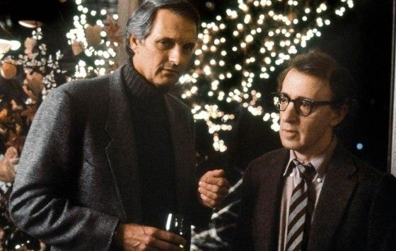 Видео к фильму «Преступления и проступки» (1989): Трейлер
