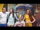 Призеры квеста Корона семи королевств 45 минут
