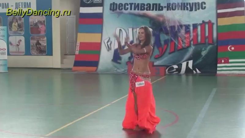 Алина Серегина. Русский берег-2013 15219