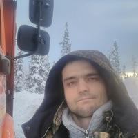 Аватар Андрея Жарикова