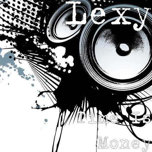 LEXY альбом Time Is Money