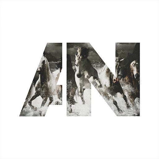 AWOLNATION альбом Run