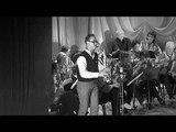 Funny sax - Веселый саксофонист Михаил Морозов - Syntheticsax
