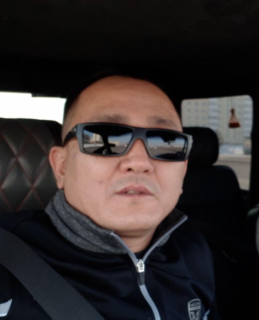 Серик Молдагалиев, Астана - фото №1