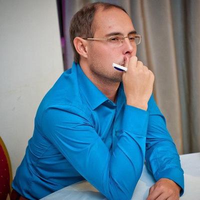 Петр Ковалев