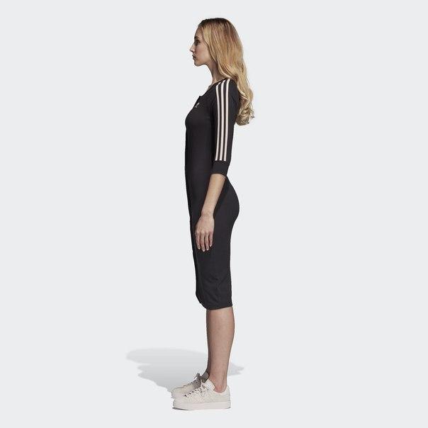 Платье Slim