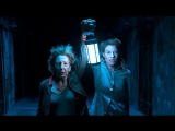 Астрал 4: Последний ключ (Insidious: The Last Key) (2018) трейлер русский язык HD / Адам Робител /