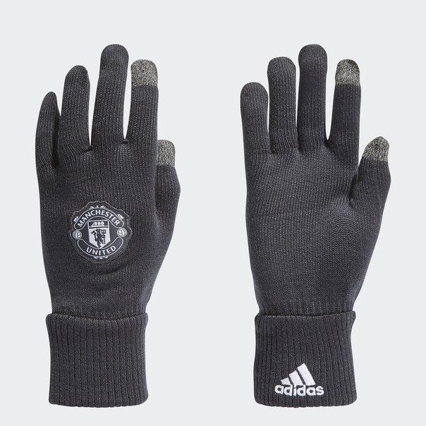 Перчатки Манчестер Юнайтед