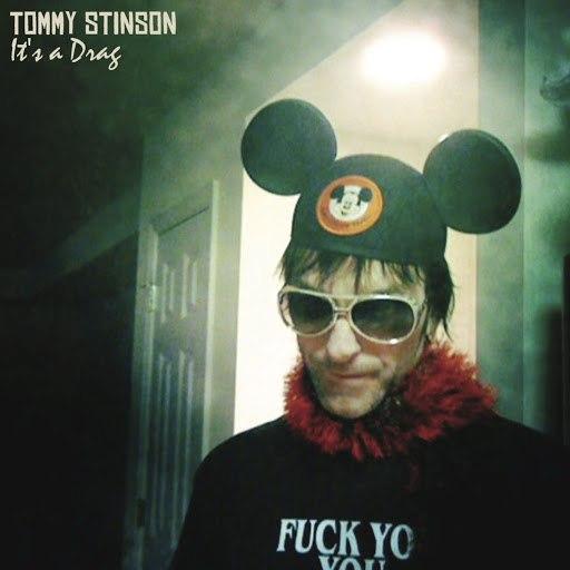 Tommy Stinson альбом It's A Drag / Spork My Ears