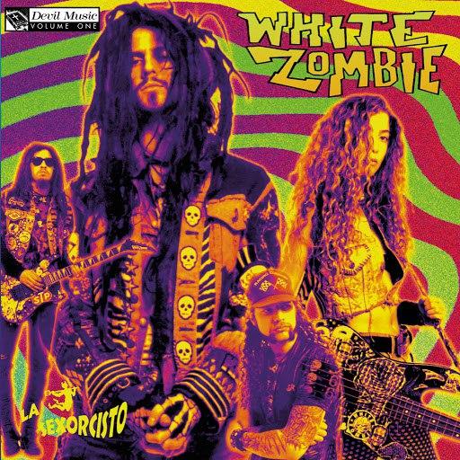 White Zombie альбом La Sexorcisto: Devil Music Volume One