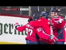 Round 1, Gm 5: Blue Jackets at Capitals Apr 21, 2018
