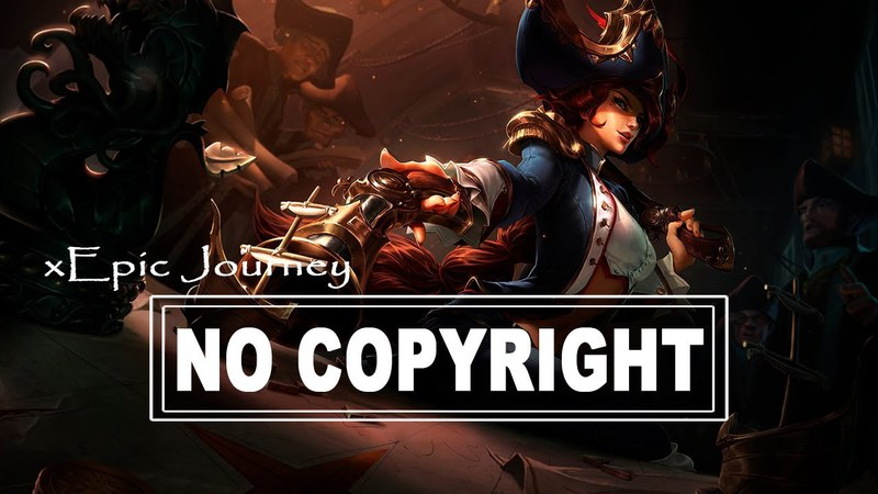 Miguel Johnson Pirates out for Blood Epic Orchestral Cinematic Ethnic No Copyright Music