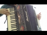 ACCORDION - A French Touch - Richard Galliano