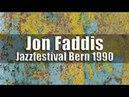 Jon Faddis Quartett - Jazzfestival Bern 1990