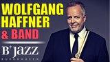 Wolfgang Haffner &amp Band - Jazzwoche Burghausen 2018