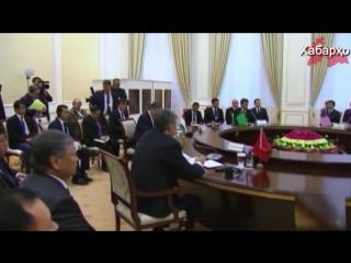 Россия обеспокоена сотрудничеством США со странами ЦА