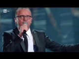 Sanremo 2017 Cover Day - Gigi D'Alessio - L'immensita