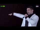 Ринат Каримов зажигает в Ингушетии. Музыкальная Открытка 2017. Премия