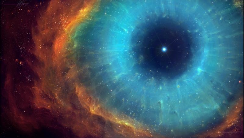 Космос, пространство и время. серия 4