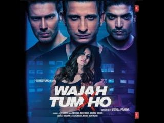 Причина ты( wajah tum ho) индийский фильм