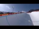 Сноуборд. Хаф-пайп. Женщины. Финал | XIII Зимние Олимпийские игры