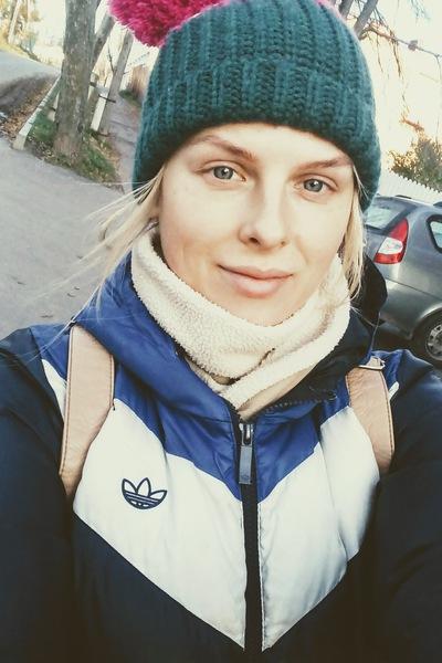 Мария Кальянова