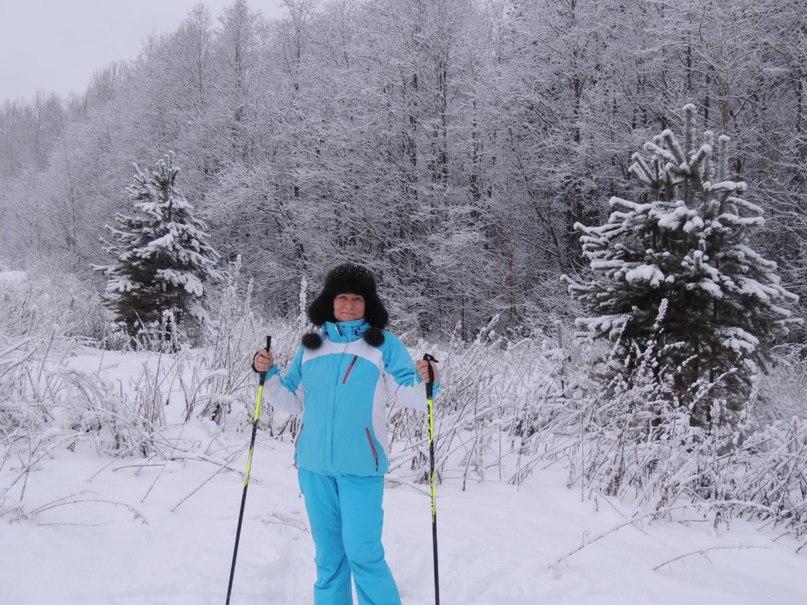 Натэлла Кравушкина |