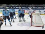 Сибирь (Новосибирск) - Динамо (Минск) 2-1