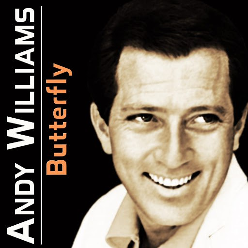 Andy Williams альбом Butterfly