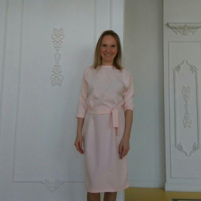 Екатерина Клячина
