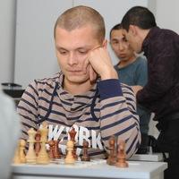 Яша Самарин