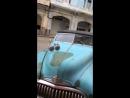 Correo Havana
