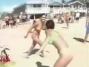 Brazilian Bikini Beach Battle