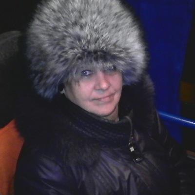 Надежда Даниленко