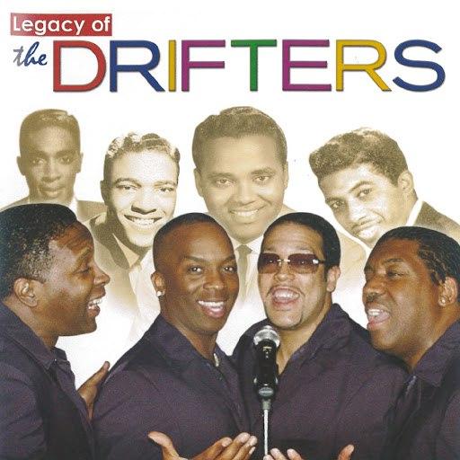 The Drifters альбом The Legacy Of The Drifters