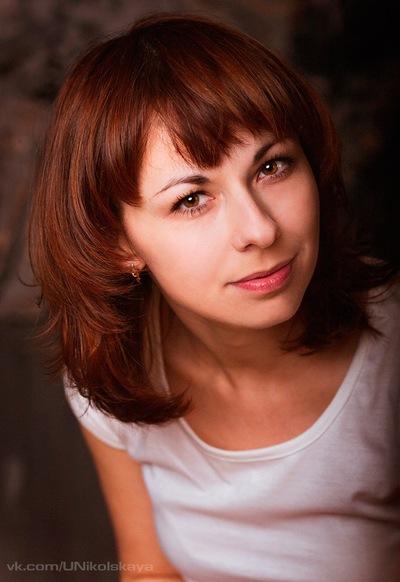 Оксана Жиганова