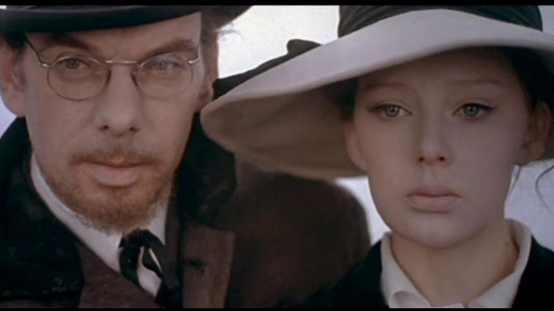 «Бег» (2 серия)  1970  Режиссеры: Александр Алов, Владимир Наумов   экранизация